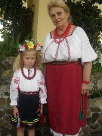 Нина Грабаровская