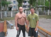 Игорь Холодарь, 10 апреля , Цюрупинск, id99509450
