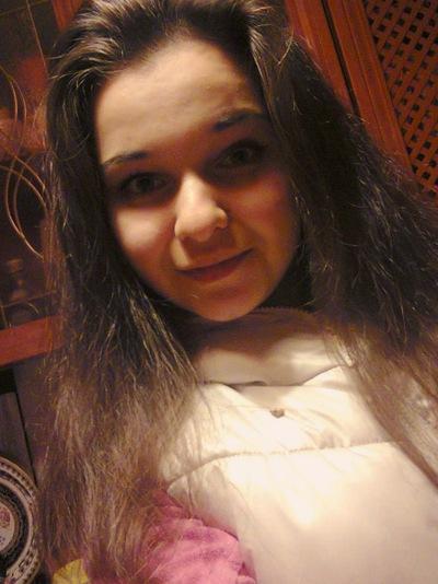 Анастасия Кошкина, 31 июля , Москва, id202200703