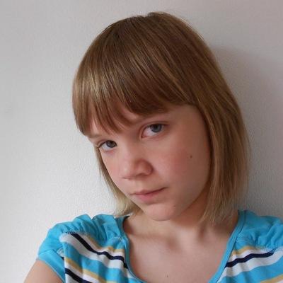Анастасия Алексеева, 22 сентября , Мурманск, id187012817