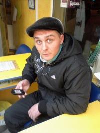 Игорь Цимерман, 9 апреля 1979, Красноярск, id168451480