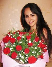 Anjelichka Arushanyan, 11 июля , Владивосток, id181851579
