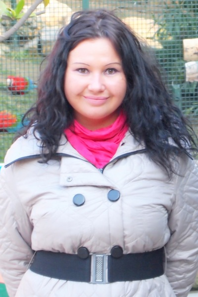 Елена Тосун, 26 декабря 1986, Козельск, id52579007