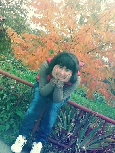 Светлана Калугян, 4 октября , Чалтырь, id176020049