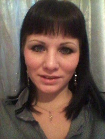 Анжела Бородина, 19 октября 1984, Оренбург, id213941249