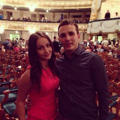 Юлия Музыченко, 22 июня , Санкт-Петербург, id48904734