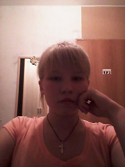 Анастасия Печёнкина