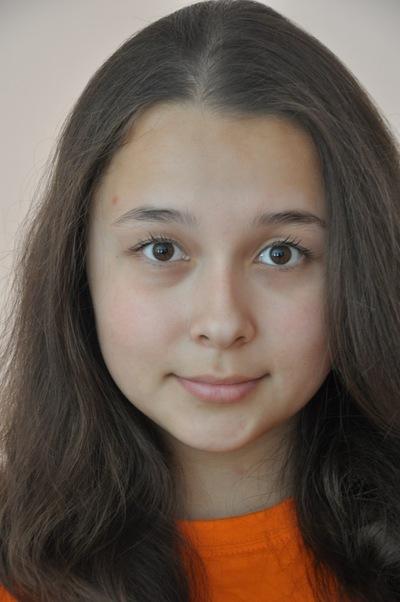 Алина Хуснутдинова, 15 ноября , Лениногорск, id54708831