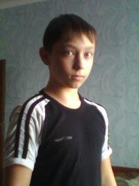 Александр Латуновский, Оренбург, id125698694