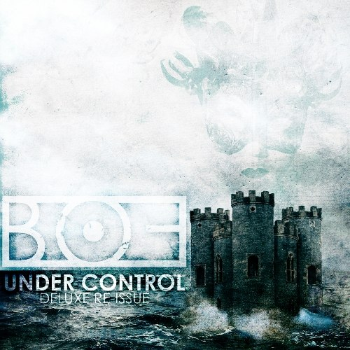 Beyond Our Eyes - Under Control (Deluxe Re-Issue) (2012)