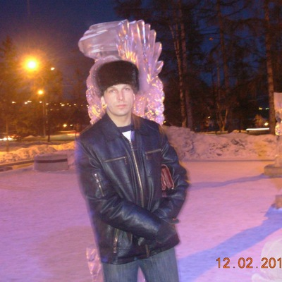 Денис Шарыгин, 17 октября 1977, Красноярск, id152421320