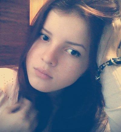 Екатерина Яньшина, 28 апреля 1991, Чита, id151545778