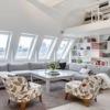 Строительство и дизайн в скандинавском стиле.