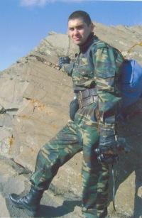Роман Егоров, 11 августа 1987, Гуково, id137805741