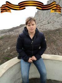 Evgeniya Borisova, 21 ноября 1979, Севастополь, id70483901