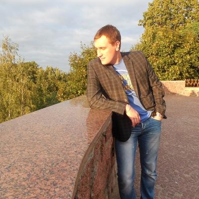 Игорь Евменчук, 25 ноября , Киев, id9735106