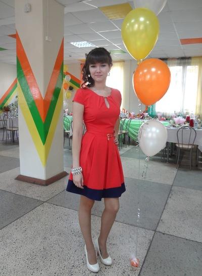 Екатерина Ланцова, 26 июля 1993, Луховицы, id43345179