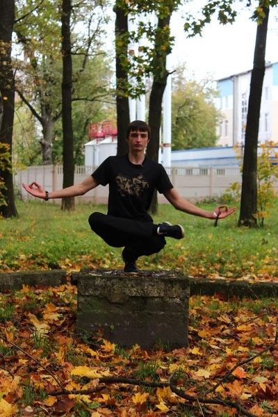 Тёмный Трофимов, 22 марта , Брянск, id18198228