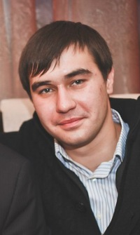 Николай Киреев, 29 февраля , Димитровград, id10621879