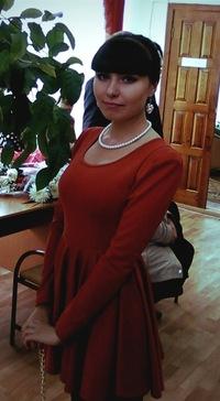 Юлия Ослина