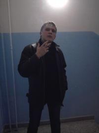 Игорек Русь, 26 июля 1991, Москва, id161113096