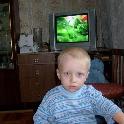 Алёша Фёдоров, 9 октября 1998, id165311183