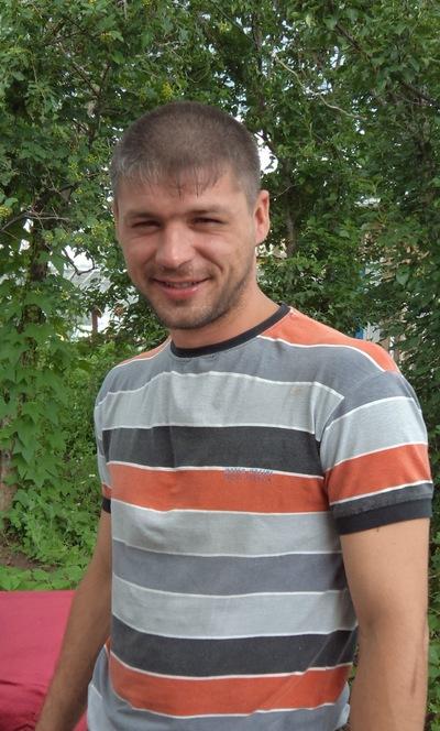 Серега Фефилов, 2 декабря 1982, Глазов, id81073252