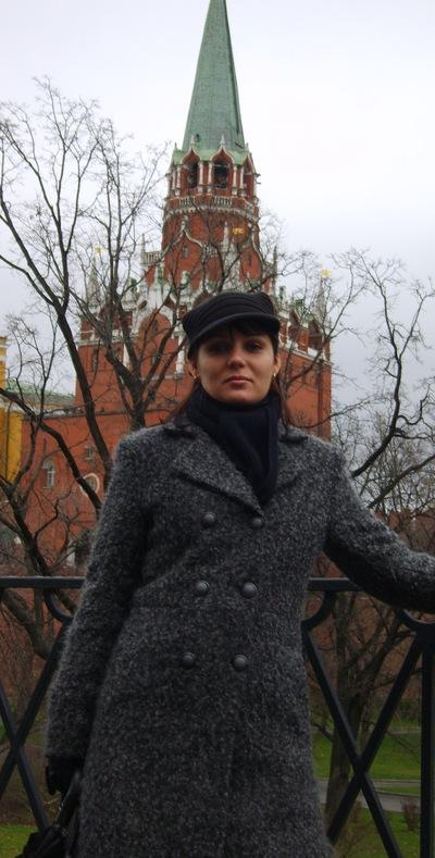 Ксения Гуревич, 26 ноября , Новороссийск, id115986532