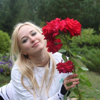 Katrin Prosvirnina, 28 ноября , Минск, id227116690