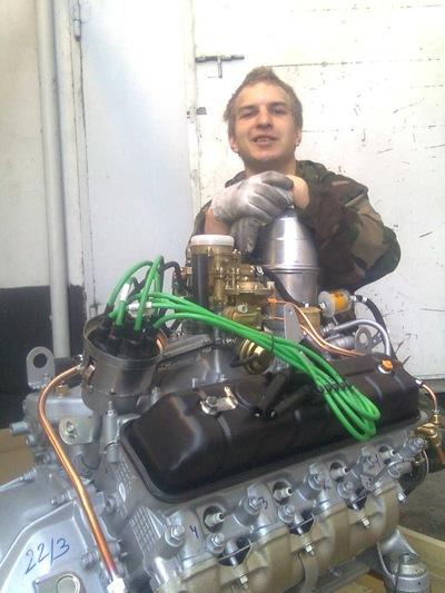 Ростислав Каширин, 13 июля 1989, Горно-Алтайск, id51332999