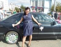 Наталья Шумкова, 19 августа 1984, Новосибирск, id136680885
