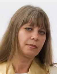 Людмила Никитина, 21 октября , Нижний Новгород, id165971874