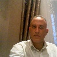 Али Шехеб, 12 ноября 1999, Санкт-Петербург, id178662364
