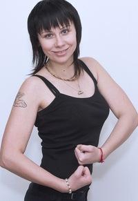 Ольга Фитнесс-Тренер, 7 мая 1993, Торез, id226803154