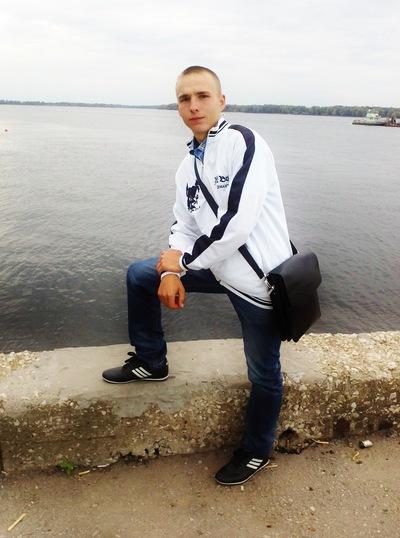 Николай Толкушкин, 27 января 1995, Киров, id151189458