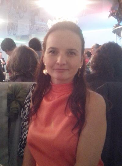 Ольга Кузнецова, 30 августа 1988, Чебоксары, id21175510