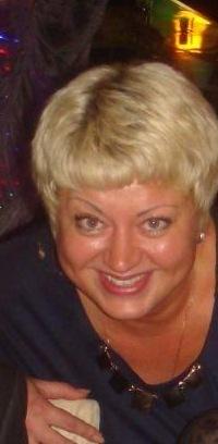 Елена Иванникова, 28 июня 1983, Нижний Новгород, id11244540