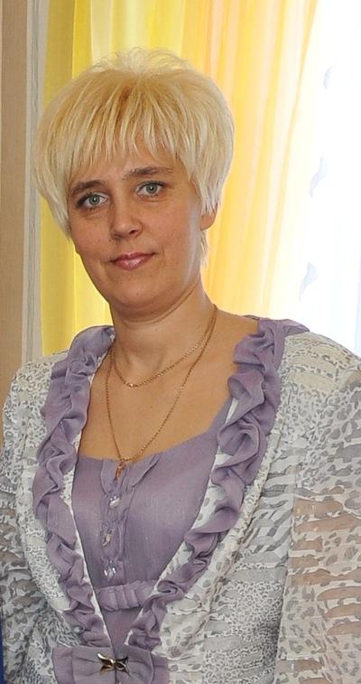 Елена Тимощенко, 1 мая 1969, Россоны, id227206779