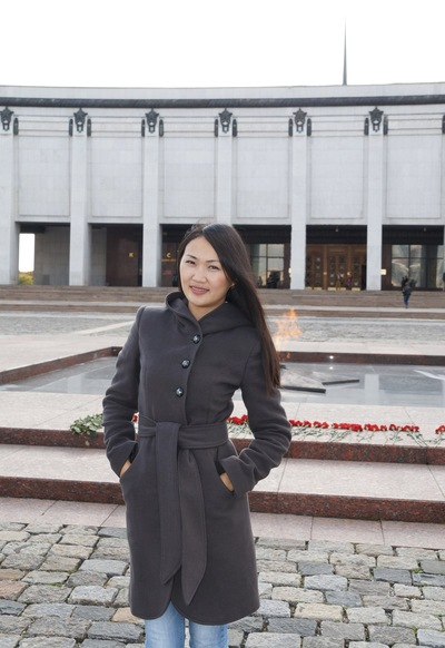 Марина Балдандоржиева, 26 сентября , Иркутск, id19209839