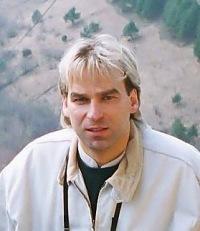 Александр Гуреев, 30 мая , Долгопрудный, id49149326