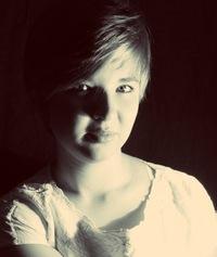 Svetlana Molotkova, 27 февраля 1992, Москва, id216598297