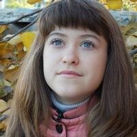 Анастасия Кисляк