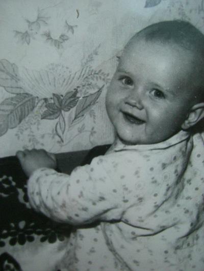 Наталия Гнатиенко, 20 сентября 1987, Свалява, id42156831