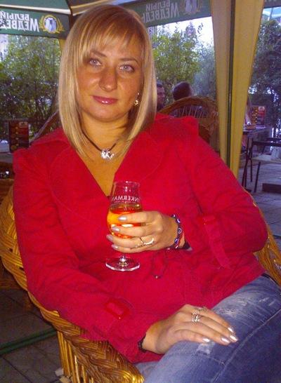 Алина Аксаментова, 19 февраля , Харьков, id33881861
