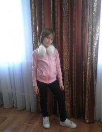 Алёночка Склярова, 23 сентября , Светловодск, id163970032