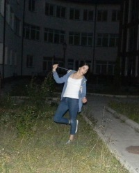 Ana Nadareishvili, 19 января , Северодвинск, id180607371
