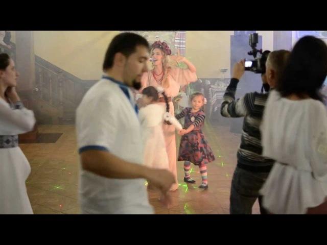ILLARIA -- На Івана, на Купайла (Весільні гуляння ВК