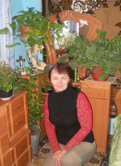 Наталия Ларионова, 15 апреля 1962, Новоград-Волынский, id220659146