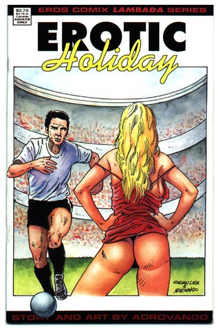 Erotic Holiday