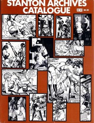 Stanton Archives Catalogue